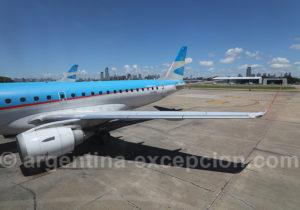 Aeroparque Buenos Aires