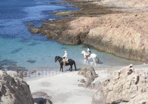 Balade à cheval Bahia Bustamante