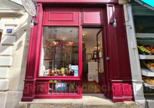 Carnar, magasin argentin à Paris