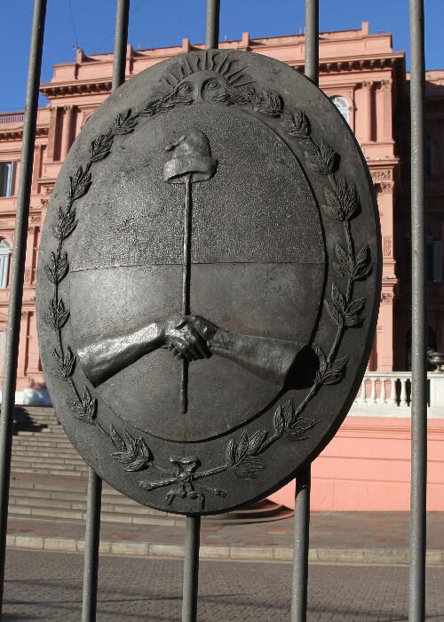 Indépendance naissance de l'Argentine