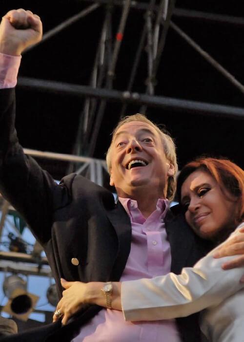 La politique argentine