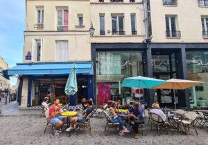 Le Caminito, restaurant de viande à Paris