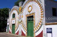 Théâtre de l'île Martin Garcia, delta de Paraná