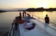 Crucero sobre el Delta del Paraná & Tigre