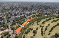 Sobrevuelo de Buenos Aires