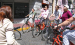 Buenos Aires tour: BA by bicycle and kayak