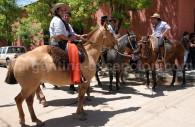 El pueblo de San Antonio de Areco