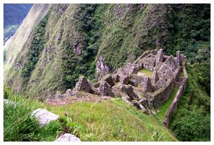 Camino del Inca– Crédit CC flickr/ Wyñay Wayna