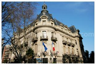 Embassade de France