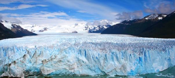 Perito Moreno - Crédit CC flickr/ pclvv