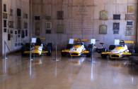 Race autos of Fangio, Automobile Club of Argentina