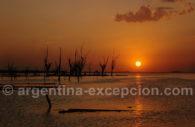 Mar Chiquita, zone Córdoba