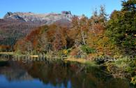 Falkner lake, route 7 lakes