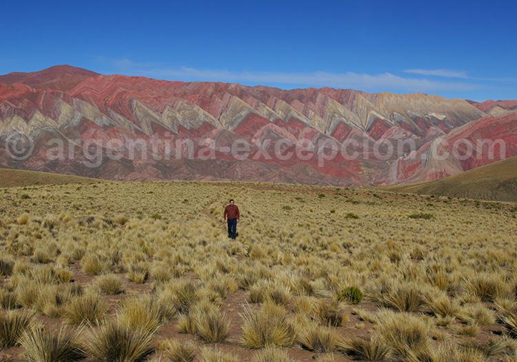Sierra Hornocal, 33 Arcos