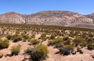 Tres Cruces & Rio Azul Pampa