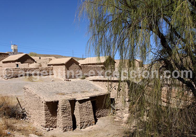 Village de Yavi