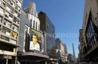 Avenue Corrientes, Buenos Aires