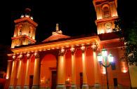 Basilica de Catamarca