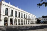 Cabildo de Cordoba, Argentina
