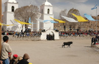 Casabindo, Fiesta del toreo de la Vincha