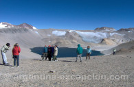Cratère Couronne de l'Inca