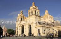 Eglise Cathédrale de Cordoba, Argentine
