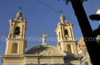 Eglise Nuestra Señora de La Merced