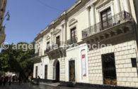 Faculté de Droit et Sciences Sociales de Cordoba