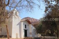 Eglise de Purmamarca