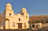 Eglise de Tilcara