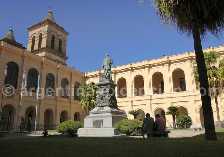 Musée Historique de Cordoba