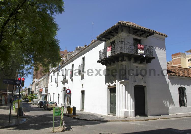 Musée de Sabre Monte, Cordoba