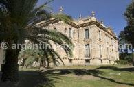 Musée des Beaux Arts, Palacio Ferreyra