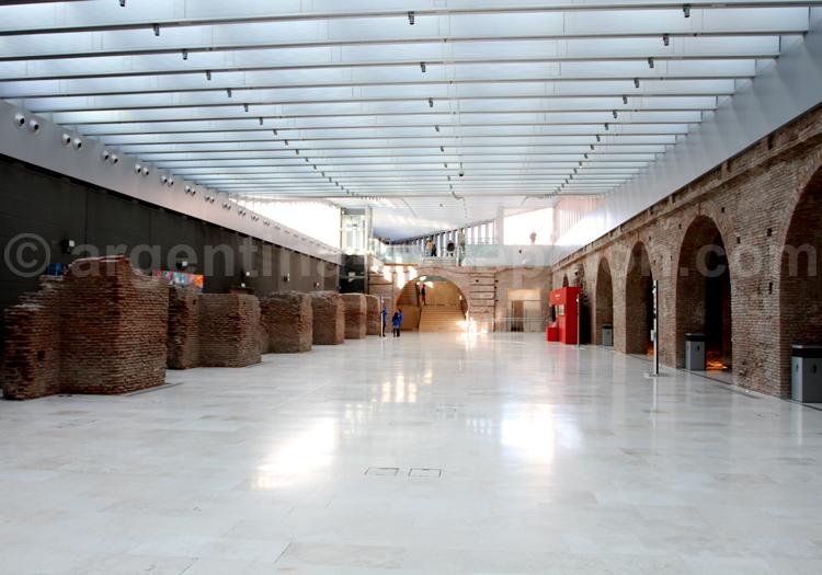 Musée du Bicentenaire de l'Argentine