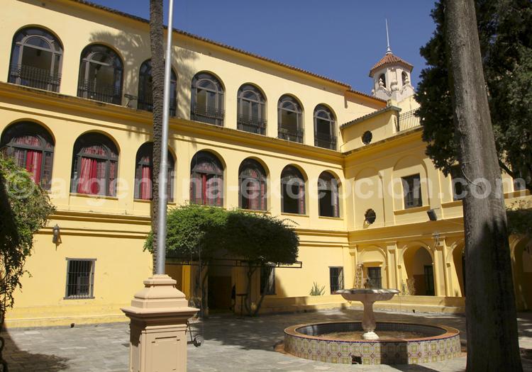 Musée et collège de Monserrat, Cordoba