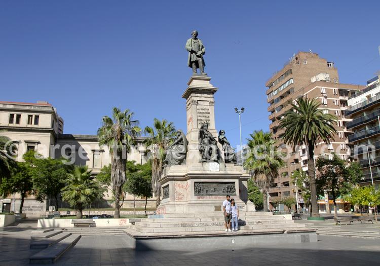 Place Velez Sarsfield, Cordoba