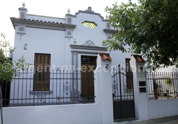 Restaurant Herencia, Alta Gracia