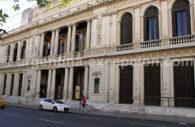 Théâtre del Libertador San Martin, Cordoba
