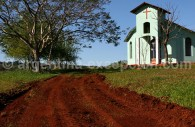 Se rendre à Puerto Iguazu