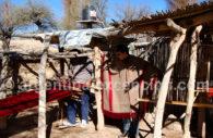 Mercado en los Valles Calchaquíes