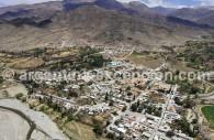 Cachi, province de Salta