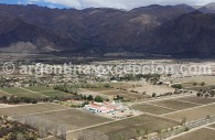 Cafayate, province de Salta