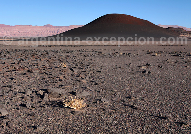 Volcan Caranchi Pampa, Catamarca