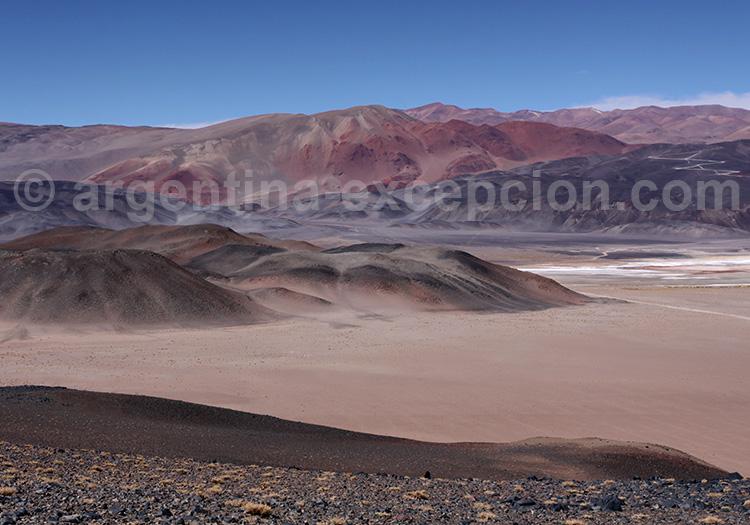 Province de Catamarca, Nord-ouest argentin