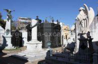 Cementiero de Recoleta