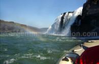 Mocona Falls