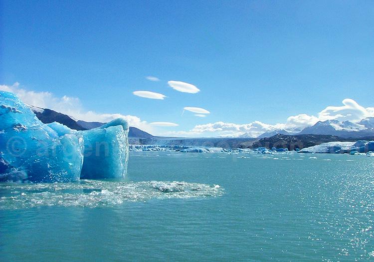 circuits glacier perito moreno
