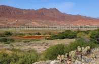 Circuits d'exception dans la Quebrada de las Flechas