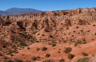 Parc national Los Colorados