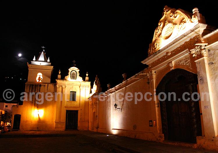 Couvent San Bernardo